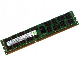 8Go Ram Serveur Samsung M393B1K70DH0-YH9 DDR3 PC3L-10600R ECC Reg 1333Mhz CL9