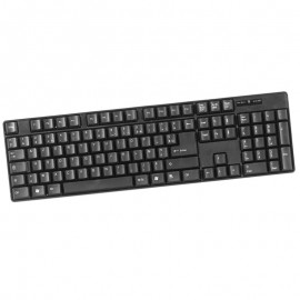 Clavier Filaire AZERTY USB DACOMEX 225104 PC Standard Keyboard 105 Touches
