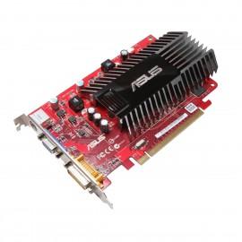 Carte ASUS Radeon HD3450 BTC-202A EAH3450/HTP/512M/A S-Video VGA DVI-I DDR2 PCIe