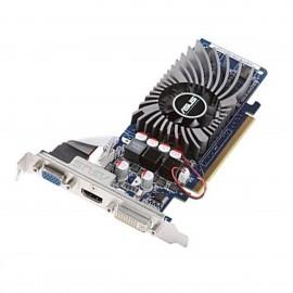 Carte ASUS GeForce GT220 C682MFI ENGT220/DI/1GD2(LP)/A HDMI VGA DVI-I DDR2 PCIe