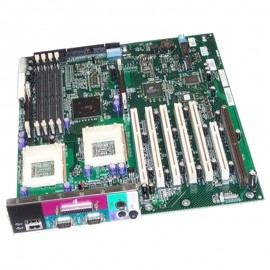 Carte Mère HP Compaq ProLiant ML350 G2 249930-001 5C0325 PD31MP4215 MotherBoard