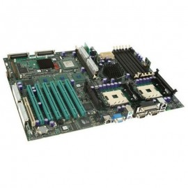 Carte Mère DELL 2600 01H634 1H634 Serveur Poweredge MotherBoard