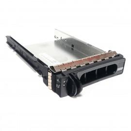 "Rack Disque Dur Tray HDD 3,5"" SCSI 0YC340 N6747 0H7206 PowerEgde PowerVault 220S"