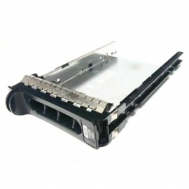 """Rack 3,5"""" WC966 M5084 G7267 Serveur Dell PowerVault 220S 221S 220F 650F 660F"""