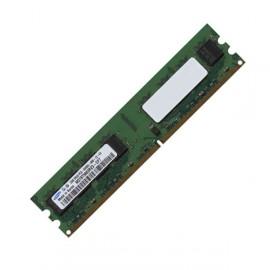 2Go Ram Barrette Mémoire Pc Bureau SAMSUNG DDR2 PC2-6400U M378T5663QZ3-CF7