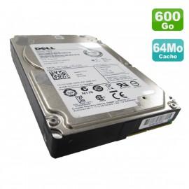 """Disque Dur 600Go 2.5"""" SAS DELL Seagate ST600MM0006 9WG066-150 07YX58 LS0A 10K"""