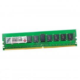 8Go RAM Serveur Transcend TS1GHR72V1H DDR4 PC4-17000R Registered 2Rx8 2133Mhz