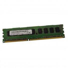 2Go RAM Serveur Micron MT9JSF25672AZ-1G9K1ZG DDR3 PC3-14900E ECC 1866Mhz 1Rx8