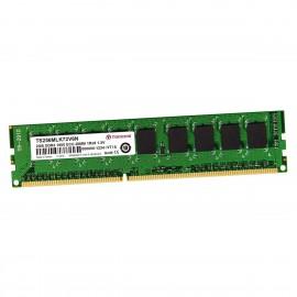 2Go RAM ECC Serveur Transcend TS256MLK72V6N DDR3 PC3-12800E 1600MHz 1Rx8 CL11
