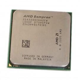 Processeur CPU AMD Sempron 3200+ 1.8GHz SDA3200IAA2CW Socket AM2