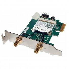 Carte Wifi HP WN7004 323C163363UD 716869-001 745668-001 802.11bgn Low Profile
