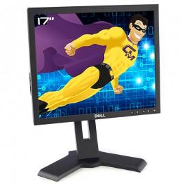 "Ecran PC Pro 17"" DELL P170Sb 0XC3PK XC3PK LCD TFT TN VGA DVI USB 1280x1024 VESA"