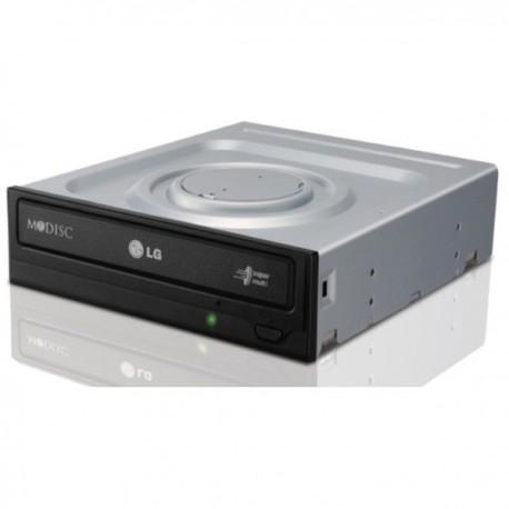 Graveur DVD Interne LG GH24NS70 Super Multi DL SATA - CD-R/RW DVD±R/RW DL - Noir