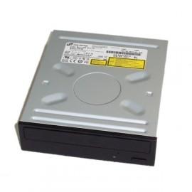 "Graveur interne DVD±RW Double Couche Hitachi LG GH40N 48x SATA 5.25"" Noir"
