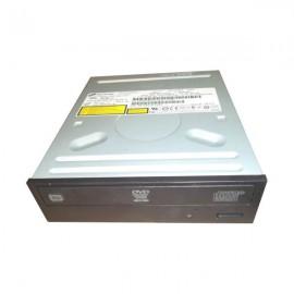 """Graveur interne DVD±RW Double Couche Hitachi LG GH10N DL 48x SATA 5.25"""" Noir"""