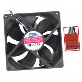 Ventilateur PC HP 580230-001 605154-001 636922-001 DC5100 DX5120 DC7600 SFF