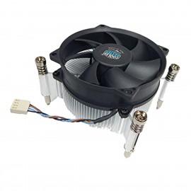 Ventirad CPU HP 712960-001 625257-001 727142-001 643907-001 600 G1 Z220 Z230 MT
