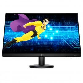 "Ecran PC 27"" HP V27i FullHD LED TFT IPS 16:9 VGA HDMI 1920x1080 NEUF"