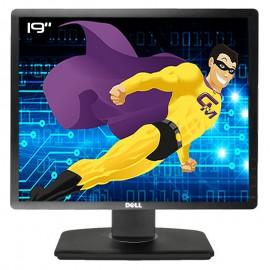 "Ecran PC Pro 19"" DELL P1913Sf 0V60JY VGA DVI-D DisplayPort 2x USB TFT TN LED"