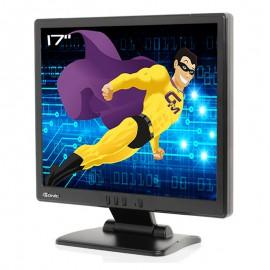 """Ecran PC Pro 17"""" iiSonic IIMJ7 5:4 VGA LED TFT 1280x1024"""