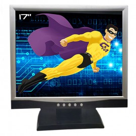 """Ecran PC Pro 17"""" Yüsmart 178QPD-A L71C VGA 4:3 TFT LCD"""