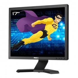 "Ecran PC Pro 17"" Dell E170Sb 0P409N VGA 5:4 LCD TFT TN 1280x1024"
