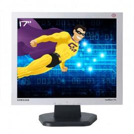 "Ecran PC 17"" Samsung SyncMaster 710V LED TFT 4/3 VGA 1280x1024"