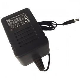 Chargeur Secteur Téléphone IP LEI THOMSON 48090100-C5 9V 1A Secteur AC Adapter