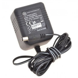 Chargeur Adaptateur Secteur LEI A41090080-C5 9V 0.8A AC Adapter Power Supply