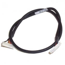 Câble Audio Dell FOXCONN 02H301 2H301 GX240 GX260 GX270 GX280 10-Pin OptiPlex