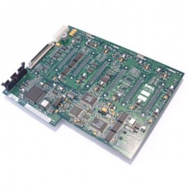 Carte Backplane Board SCSI Dell 1126D REV A00 6x LVD PowerEdge 2400 Serveur