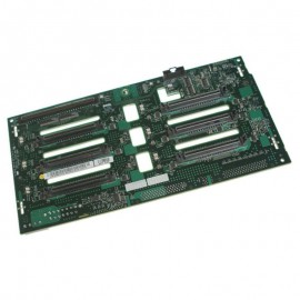 Carte Backplane Board 2+6 SCSI Dell 0R0225 R0225 8J161 PowerEdge 2600 Serveur