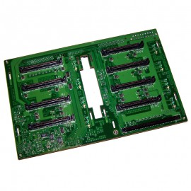 Carte Backplane Board 2+8 SCSI Dell 060EPW 60EPW 705GY PowerEdge 4600 Serveur