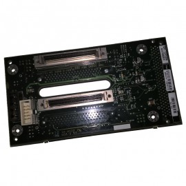 Carte Backplane Board 2+3 SCSI Dell 049NMH 49NMH 328WD PowerEdge 4400 Serveur