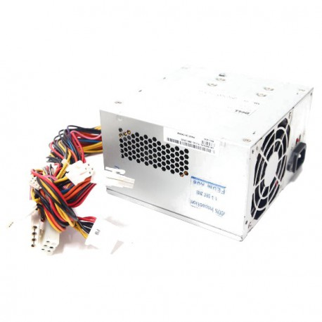 Alimentation PC Dell ATX-250-12D rev F K0141 0K0141 250W Power Supply PSU