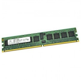 1Go RAM Serveur NETLIST NLD127R21203F-D32KNA PC2-3200R Registered ECC 400Mhz