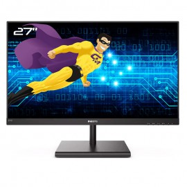 "Ecran PC 27"" Philips 271E1SD/01 FullHD W-LED IPS 16:9 1920x1080 NEUF"