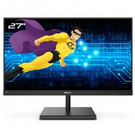 "Ecran PC 27"" Philips 272E1SA/01 FullHD W-LED IPS 16:9 1920x1080 NEUF"