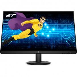 "Ecran PC 27"" HP V27e FullHD LED IPS 16:9 HDMI VGA 1920x1080 NEUF"