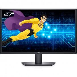 """Ecran PC 27"""" DELL SE2722HX 16/9 HDMI VGA VA FHD 1080p 75Hz 5ms NEUF"""