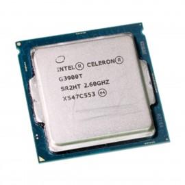 Processeur CPU Intel Celeron Dual-Core G3900T 2.6Ghz SR2HT LGA1151 2Mo 8GT/s