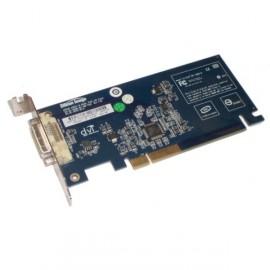 Carte Adaptateur DVI-D ADD2-N Pci-Express HP 398333-001 Double Ecran Low Profile