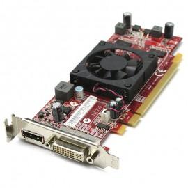 Carte IBM Lenovo Radeon HD5450 89Y6152 V218 512Mo PCIe Display DVI Low Profile