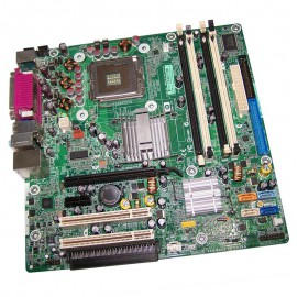 Carte Mère PC HP 375376-001 380356-001 375374-001 DC7600 MotherBoard