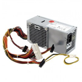 Alimentation DELL D250AD-00 0HY6D2 DPS-250AB-68 A 390 790 990 7010 9010 DT 250W