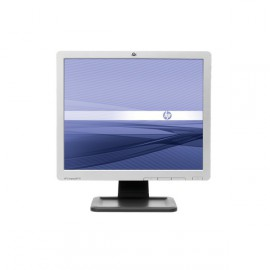 "Ecran Pc 17"" HP COMPAQ LE1711 LCD VGA 1280x1024 (SXGA) TFT Inclinable 5ms"