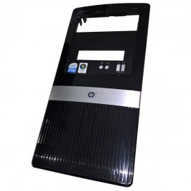 Façade PC HP Compaq DX2400 MT 1B01LR500-600-G SD-0150 SD-150 MG-47 Front Bezel