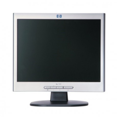 "Ecran PC 15"" HP L1502 LCD TFT VGA 1024x768 60Hz (XGA) Mat Inclinable Moniteur"