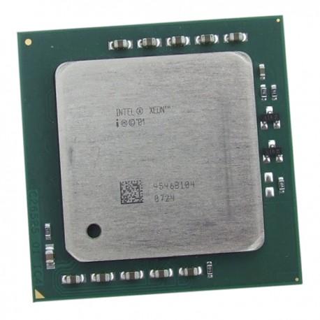Processeur CPU Intel Xeon 3200DP SL72Y 3.2Ghz 1Mo 533Mhz Socket 604 FC-PGA2 mPGA