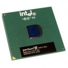 Processeur CPU Intel Pentium 3 800EB SL3Y2 800Mhz FSB 133Mhz 256Ko Socket 370